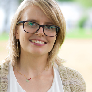 Julia Mareike Günther